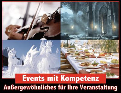 Events mit Kompetenz